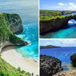 Paket tour populer di pulau Nusa Penida