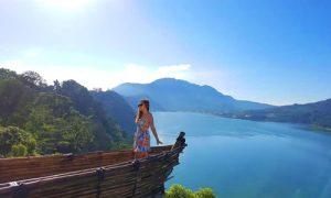 Tempat Wisata selfie di Wanagiri Hidden Hills Buleleng