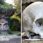 Tempat wisata seram dan angker di Bali
