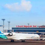 Bandara Internasional I Gusti Ngurah Rai Bali