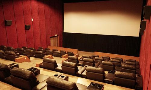 Bioskop di Denpasar Cineplex