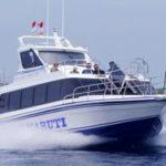 Maruti fast Boat