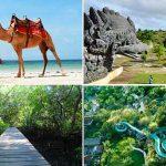 Objek Wisata Bali dekat Bandara Ngurah Rai
