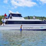 Operator speed boat dari Bali ke Nusa Penida