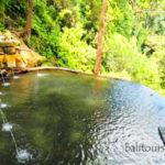 Taman Beji Samuan di Carangsari