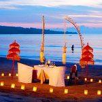 Tempat wisata bulan madu di Bali