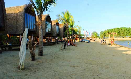 Denpasar Selatan Menawarkan Tempat Wisata Di Pulau Bali