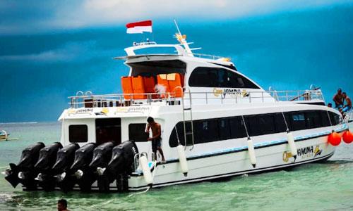 Yamuna Express Express Fast Boat
