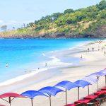 Destinasi wisata pantai di Karangasem – Bali Timur