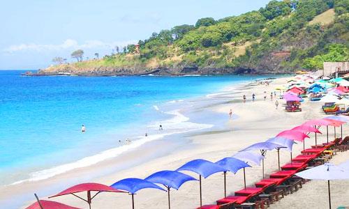 Destinasi Wisata Pantai Populer Di Karanagsem Bali Timur