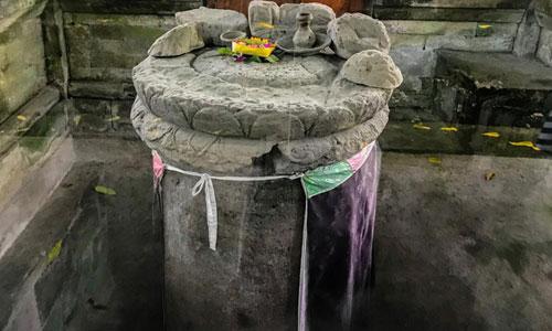 Prasasti Blanjong dari jaman Bali Kuno