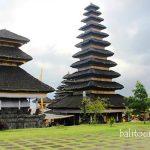 Pura Kuno di Bali