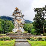 Tempat study tour di Bali