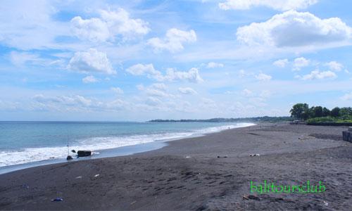 Tempat wisata pantai di Gianyar