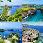 Tour di Nusa Penida 1 hari penuh
