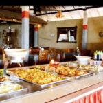 Restoran di Bedugul Bali
