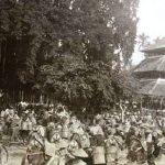 Sejarah Perang Puputan Badung