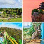Tempat wisata di Bali Selatan selain pantai