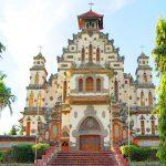 Gereja Katolik di Bali