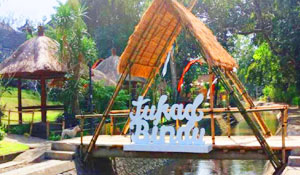 Sungai -Ttukad Bindu