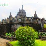 Vihara di pulau Bali