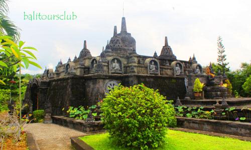 Wihara - Vihara di Bali