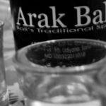 Arak Bali