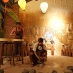 Kampung Langit – The Keranjang Bali