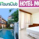 Hotel murah di Bali