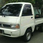 Sewa Mobil pick up di Bali