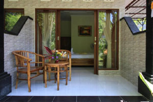 Tebe Jati Guest House