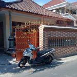 Sewa rumah kontrakan di Denpasar Bali