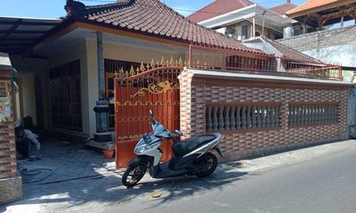 Sewa Rumah di Denpasar