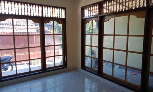 Sewa Rumah di kota Denpasar