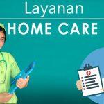 Home Care perawat kesehatan di Denpasar