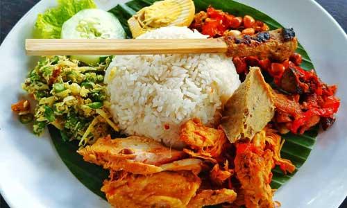 Wisata Kuliner - Makanan Halal di Bali