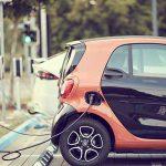 Mobil listrik di Indonesia