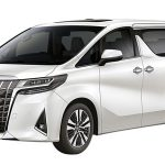 Fitur Dan Spesifikasi Mobil Toyota All New Alphard 2021