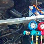 Mengetahui Cara Dan Prinsip Kerja Dari Mesin AC Mobil
