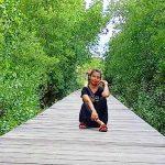 Ekowisata Hutan Mangrove Jembrana