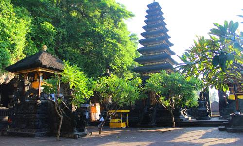 Pura Kahyangan Jagat di Bali