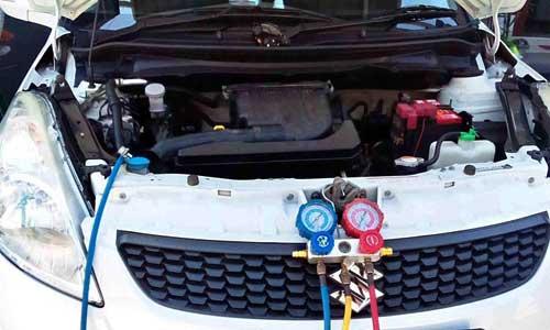Tips Memilih Bengkel AC Mobil