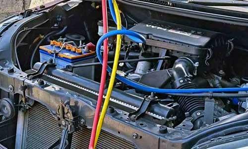 Tips Mengatasi AC Mobil Yang Tidak Dingin
