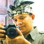Jasa fotografer di Bali saat liburan