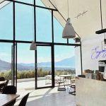 Restoran Montana Del Cafe