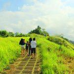 Tempat wisata trekking di Ubud Bali