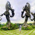 Taman Dedari Ubud